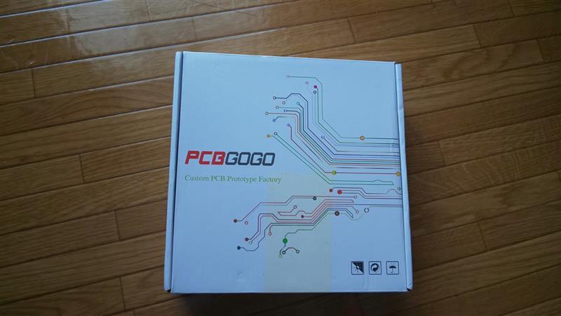 PCBgogo